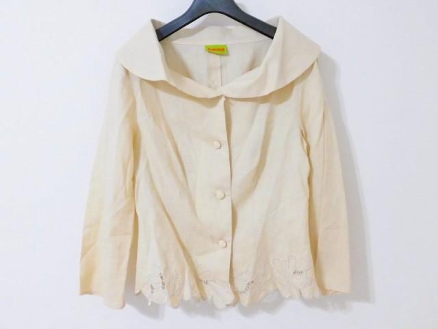 ホコモモラ JOCOMOMOLA ジャケット サイズ40 XL ...
