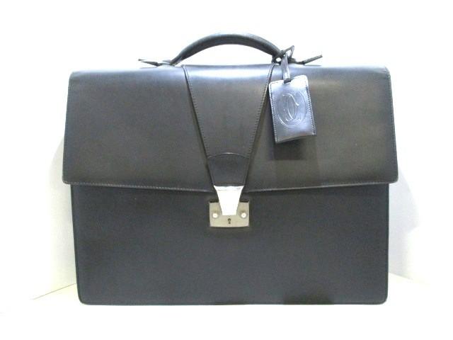 カルティエ Cartier ビジネスバッグ レディース ...