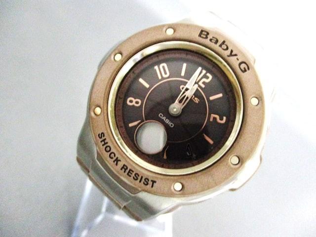 カシオ CASIO 腕時計 Baby-G タフソーラー MSG-30...