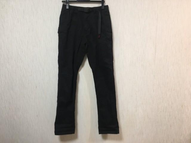グラミチ Gramicci パンツ サイズS メンズ 黒【中...