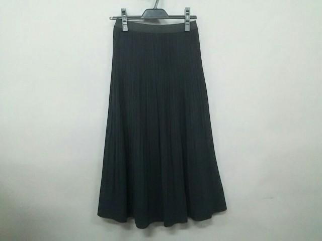 レリアン Leilian ロングスカート サイズ7 S レデ...