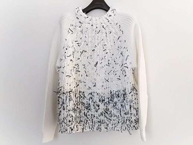 コーヘン Coohem 長袖セーター サイズ38 M レディ...