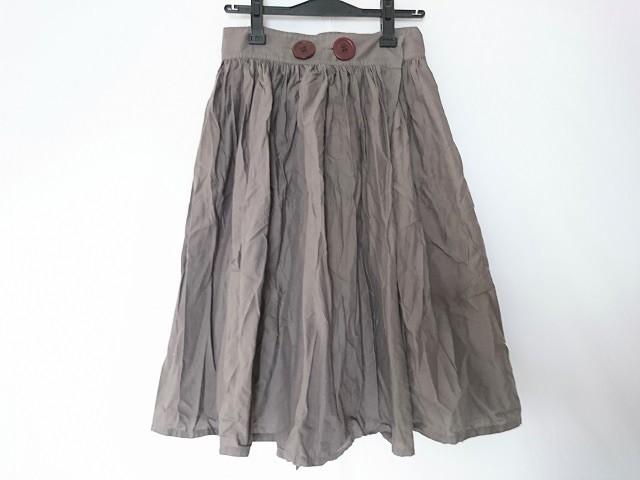 ワイズ Y's 巻きスカート サイズ3 L レディース ...