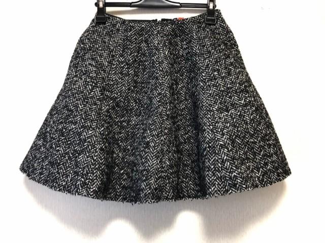 エムエスジィエム MSGM スカート サイズ38 M レデ...