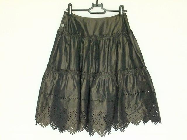 フォクシー FOXEY スカート サイズ38 M レディー...