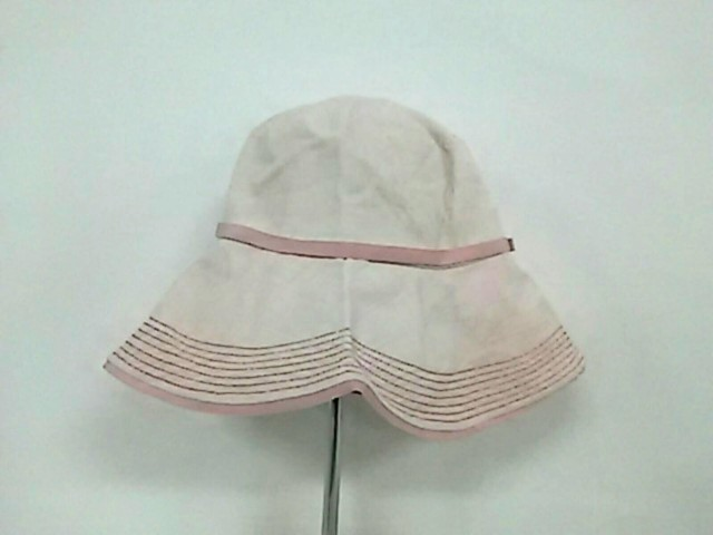 アンテプリマ ANTEPRIMA 帽子 レディース ピンク ...