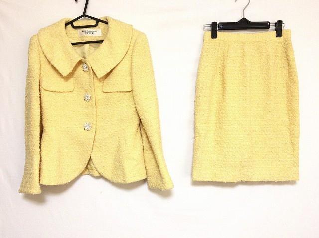 コージワタナベ スタイル スカートスーツ サイズ9...