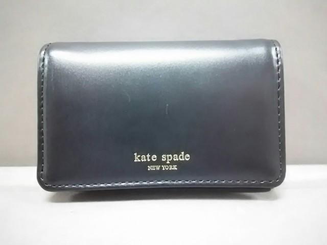ケイトスペード Kate spade カードケース レディ...
