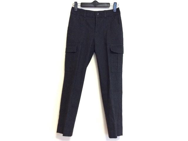 ニジュウサンク 23区 パンツ サイズ30 XS レディ...