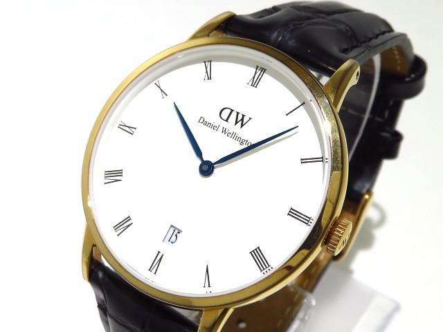 ダニエルウェリントン Daniel Wellington 腕時計 ...