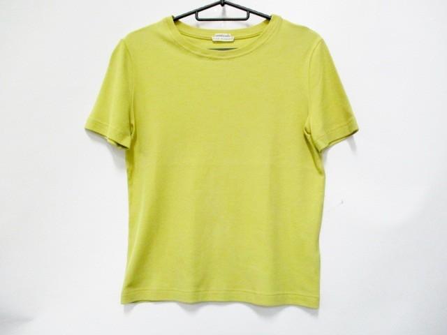 エルメス HERMES 半袖Tシャツ サイズ38 M レディ...