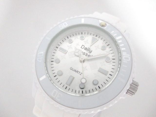 デイリーラシット Daily russet 腕時計 レディー...