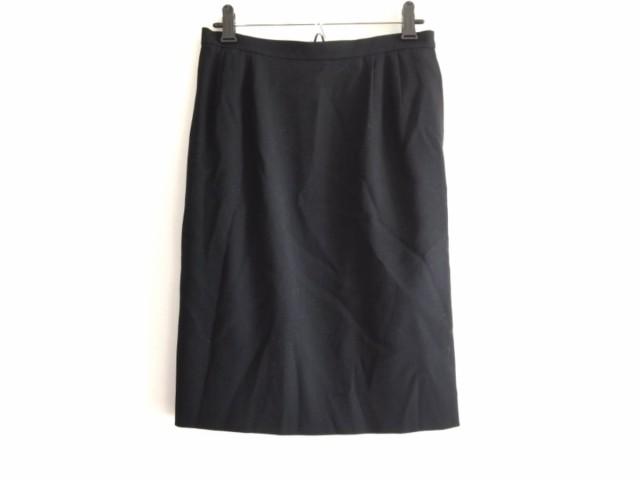 イヴサンローラン YvesSaintLaurent スカート サ...