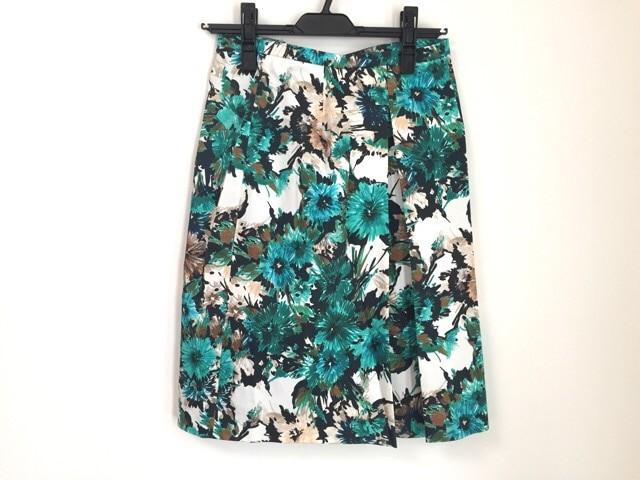 マックスマーラスタジオ MAXMARA STUDIO スカート...