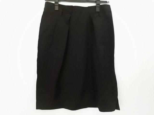 チヴィディーニ CIVIDINI スカート サイズ40 M レ...