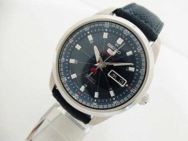 セイコー SEIKO 腕時計 新品同様 ファイブスポー...