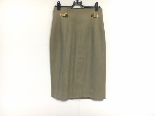セリーヌ CELINE スカート サイズ38 M レディース...