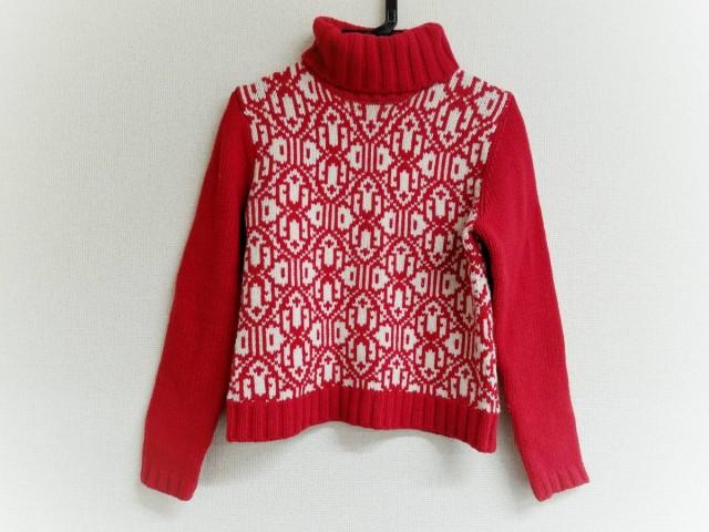 スキャパ Scapa 長袖セーター サイズ38 L レディ...