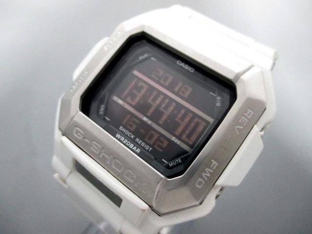 カシオ CASIO 腕時計 G-SHOCK G-7800B メンズ ラ...