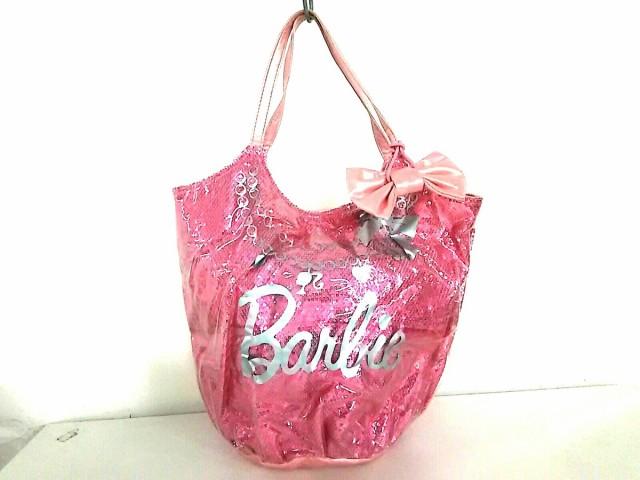 バービー Barbie トートバッグ レディース 美品 ...