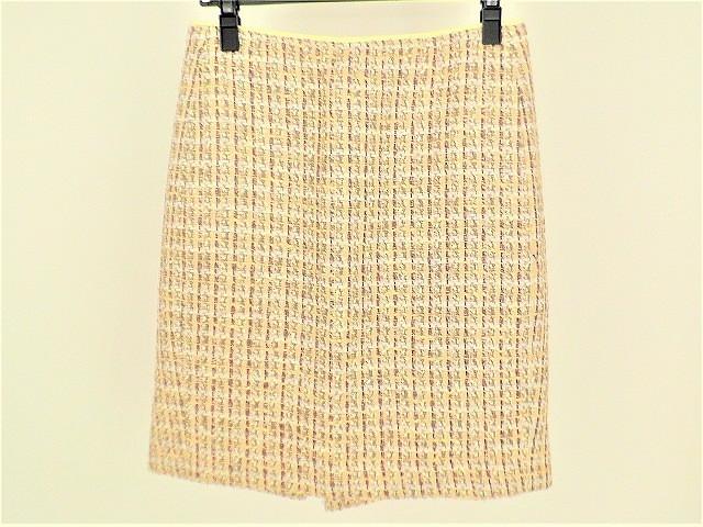 ニジュウサンク 23区 スカート サイズ38 M レディ...