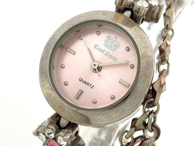レストローズ L'EST ROSE 腕時計 - レディース フ...