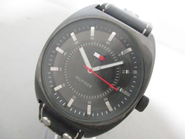 トミーヒルフィガー TOMMY HILFIGER 腕時計 F9022...