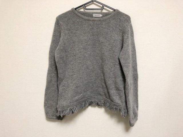 アナトリエ anatelier 長袖セーター サイズ38 M ...