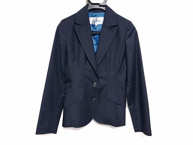 ビアッジョブルー Viaggio Blu ジャケット サイズ...