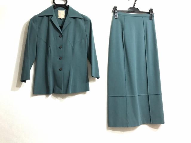 シビラ Sybilla スカートスーツ サイズ40 XL レデ...