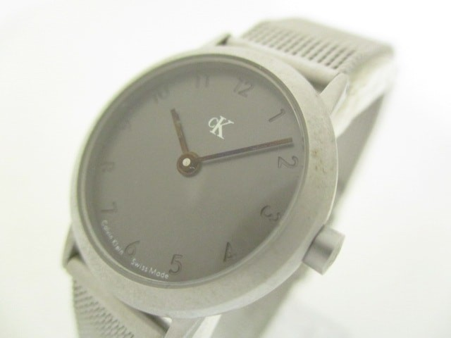 カルバンクライン CalvinKlein 腕時計 K3131 K313...
