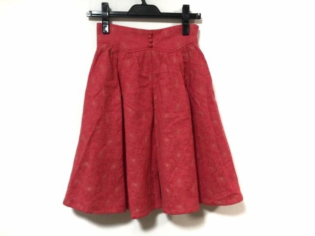 リリーブラウン Lily Brown スカート サイズ0 XS ...