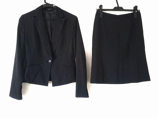 コムサイズム COMME CA ISM スカートスーツ サイ...
