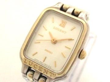 セイコー SEIKO 腕時計 ルーセント 4N21-5150 レ...