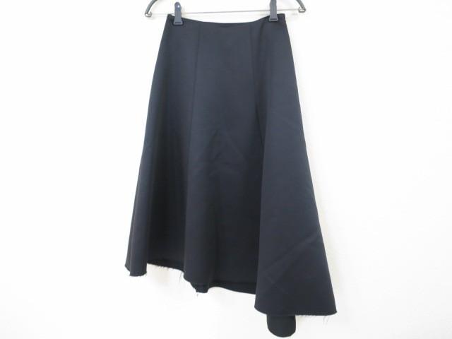 ルシェルブルー LE CIEL BLEU スカート サイズ34 ...