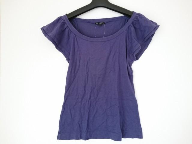 セオリー theory 半袖Tシャツ サイズS レディース...