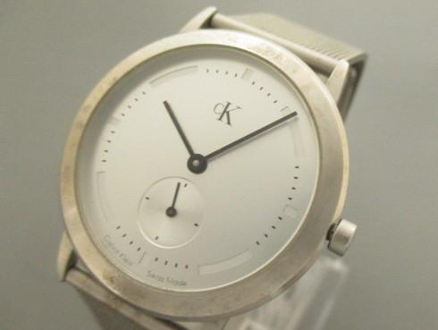 カルバンクライン CalvinKlein 腕時計 K3311 メン...