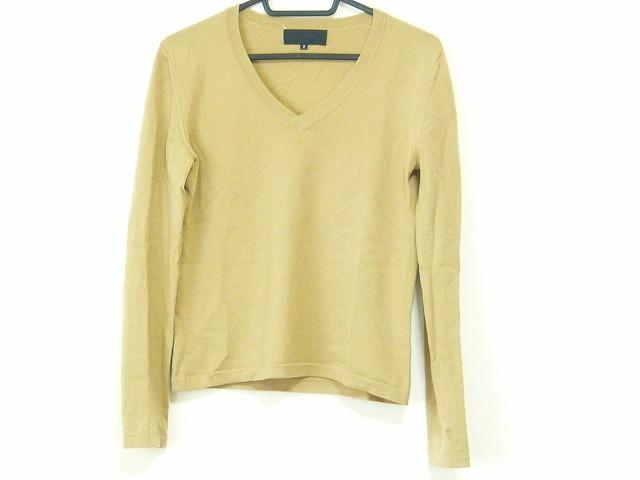 アンタイトル UNTITLED 長袖セーター サイズ2 M ...