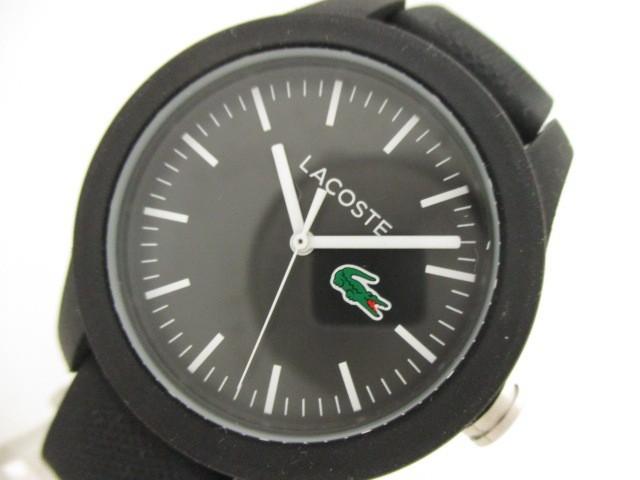 ラコステ Lacoste 腕時計 LC.79.3.47.2703 ボーイ...