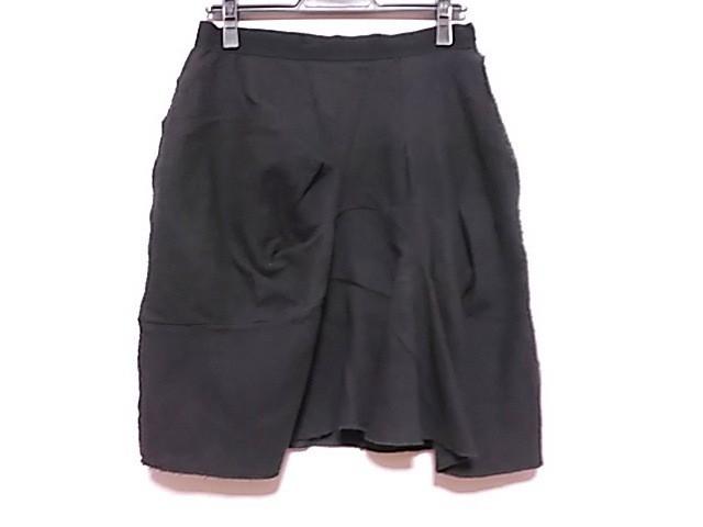 マルニ MARNI スカート サイズ40 M レディース 黒...