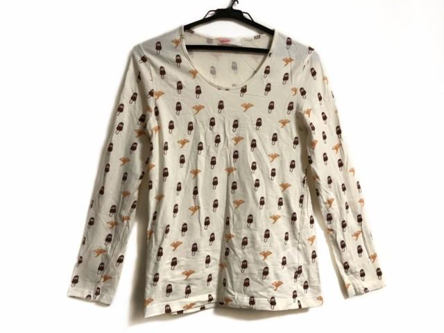 ネネット Ne-net 長袖Tシャツ サイズ2 M レディー...