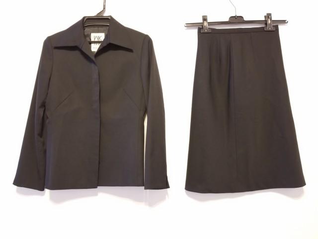 ミッシェルクラン MICHELKLEIN スカートスーツ サ...