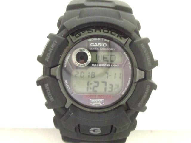 カシオ CASIO 腕時計 美品 G-SHOCK G-2310 メンズ...