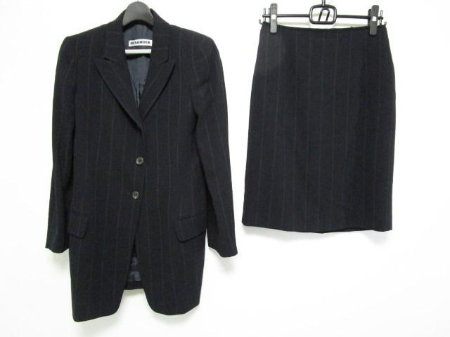 ジルサンダー JILSANDER スカートスーツ サイズ38...