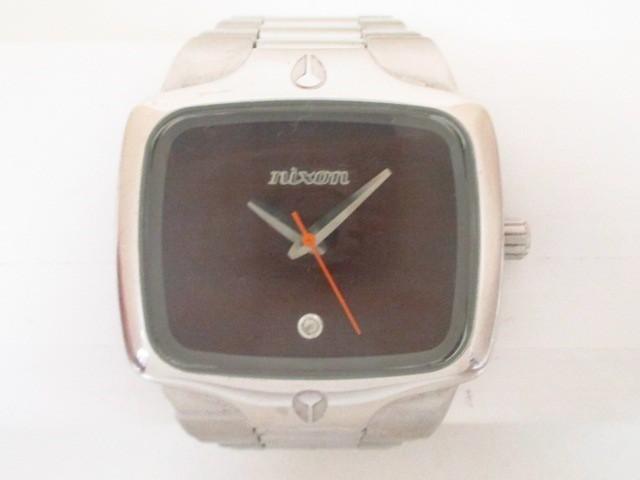ニクソン NIXON 腕時計 THE PLAYER 6A レディース...
