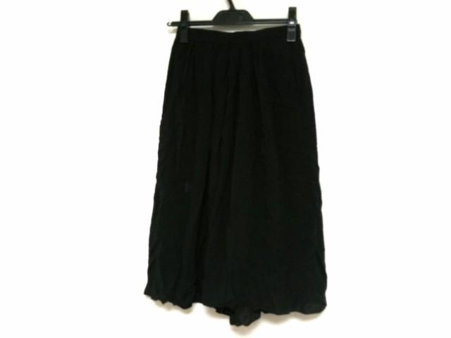 ロペ ROPE スカート サイズ38 M レディース 黒【...