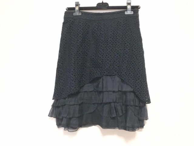 バレンチノ R.E.D VALENTINO スカート サイズUSA2...
