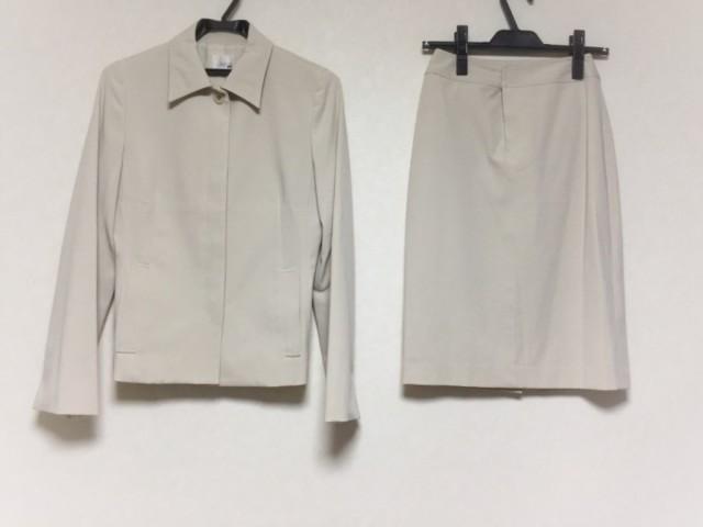 ニジュウサンク 23区 スカートスーツ サイズ0 XS ...