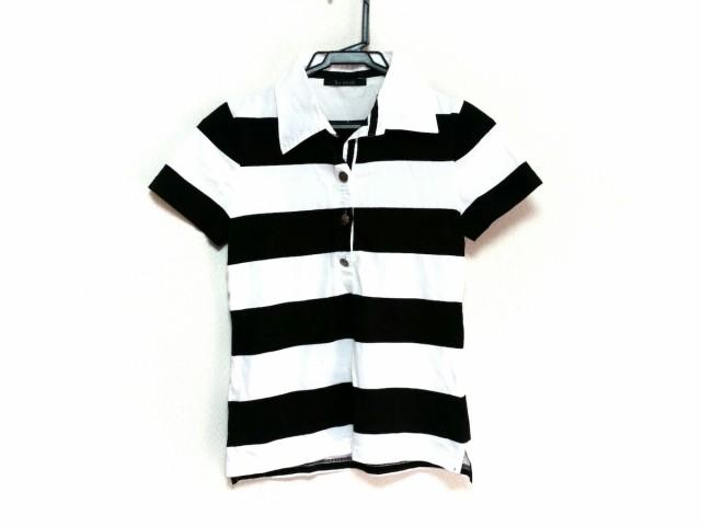 ルスーク Le souk 半袖ポロシャツ サイズ38 M レ...