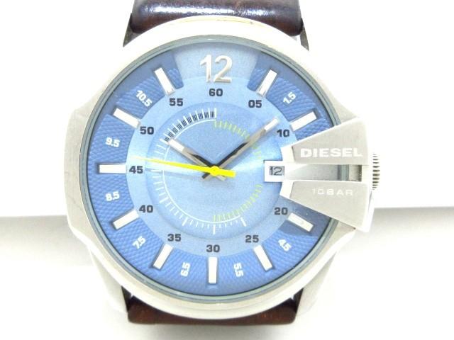 ディーゼル DIESEL 腕時計 マスターチーフ DZ-139...